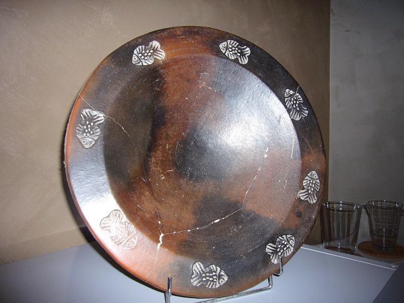 poterie du village